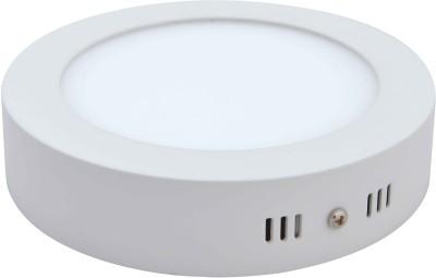 Micron 12w Round Led Surface Panel Night Lamp