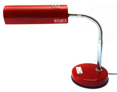 Wemex Bright(India) PL Classic Table Lamp