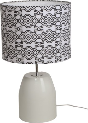 Bespoke Crafts HUMPTY WHITE & CLEOPATRA Table Lamp