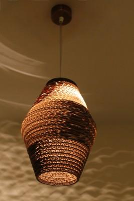 Sylvn Studio Weaver,s Nest Night Lamp
