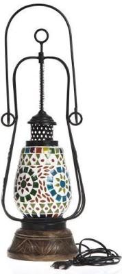 Smile2u Retailers Rajasthani Night Lamp