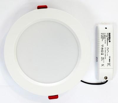 Havells Endura 15watt Dl Neo Downlight-White Night Lamp