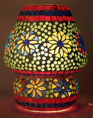 Lime Light Contemporary Table Lamp