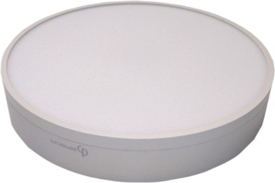 EPSORI Led Cosiva Surface Light 16w Rd. White Night Lamp