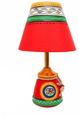Indikala Classy Lamp 11 Inches Tall Table Lamp
