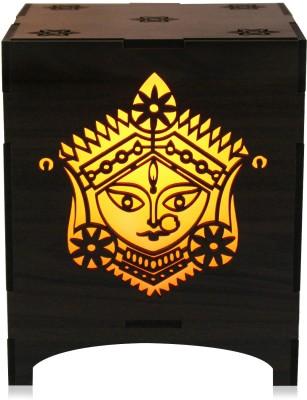 Saibhir Durga Maa Table Lamp