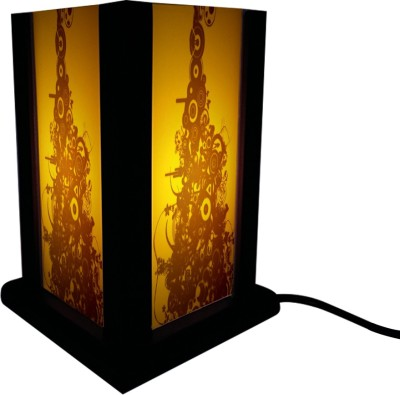 Huppme Gifts Pattern Table Lamp