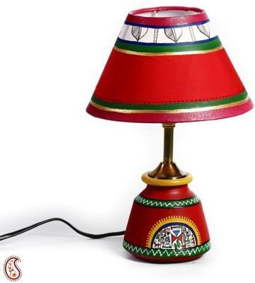 Aapno Rajasthan Gorgeous Table Lamp