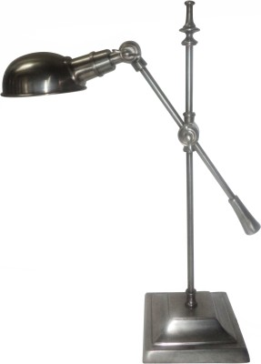 Homestyle India Brass Table Lamp