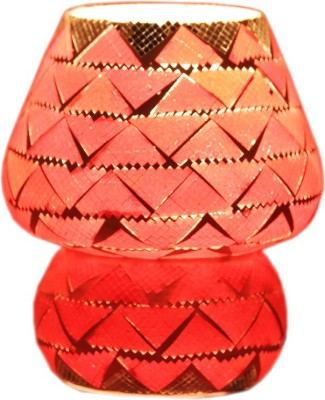 Brahmz Glass Mossiac G89 Table Lamp