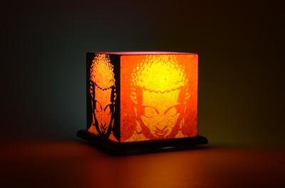 Shady Ideas Moksh Table Lamp