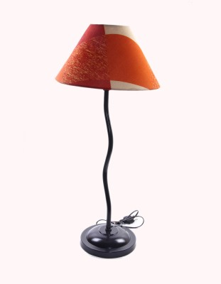 Flashh curved 1 Table Lamp