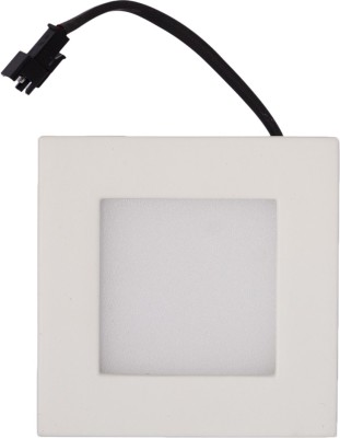 Optica Lights OESR0456-Warm White Recess Night Lamp