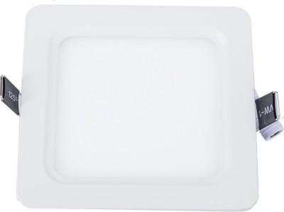 Switchit LED Panel Light Square 12W Cool Night Lamp