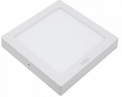 Veu LED Panel 24W Square Surface Night Lamp