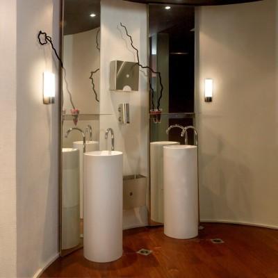 Trisha Lighting Bath Night Lamp