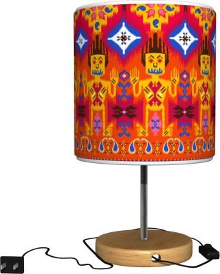 Kolorobia Elite Ikat Table Lamp