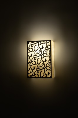 Shady Ideas Touch of Spring Night Lamp