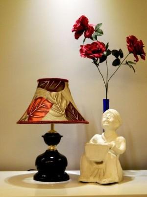 Tucasa LG-285 Table Lamp