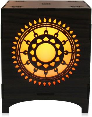 Saibhir Chakras Lamp Table Lamp