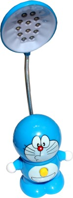 Scrazy Doraemon Cartoon Lamp For Kids Table Lamp