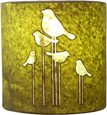 Craftter Abstract Bird Wall Lamp Table Night Lamp