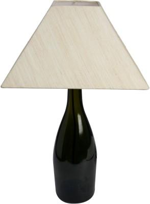 Aadhya Creations Wine Bottle Table Lamp