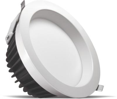 VIN LED Downlight. Cutout 160mm Night Lamp