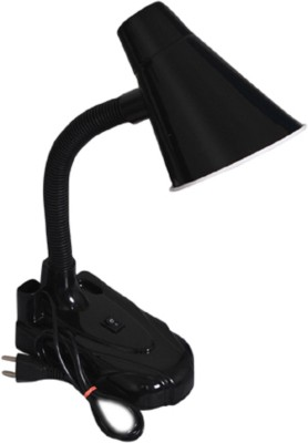 Costoms 333 black adjustable Study Lamp(35 cm, Black)