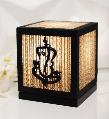 Sylvn Studio Ganesha Table Lamp