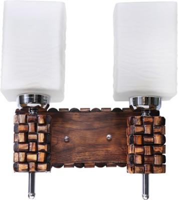 Fos Lighting Rolex Square Double Night Lamp