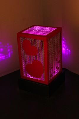 Sylvn Studio Amor Big Table Lamp
