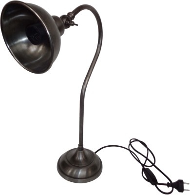 Homestyle India Brass Electronic Table Lamp