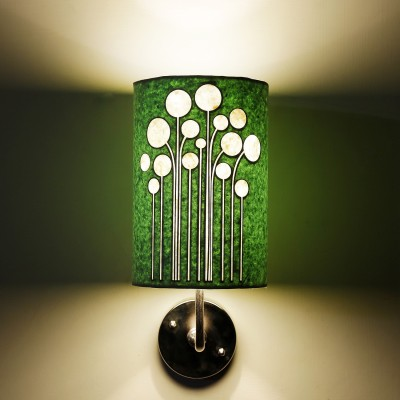 Craftter Abstract Rounds Night Lamp