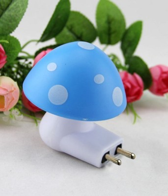 Best Deal Automatic Night Sensor Mushroom Night Lamp