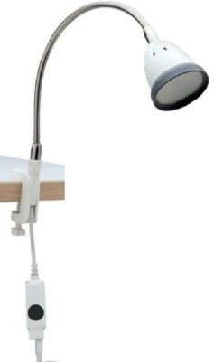 Renata LED Clamp Light - Illumina - CW - GR Table Lamp