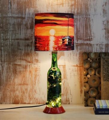 Calmistry Dawn Table Lamp
