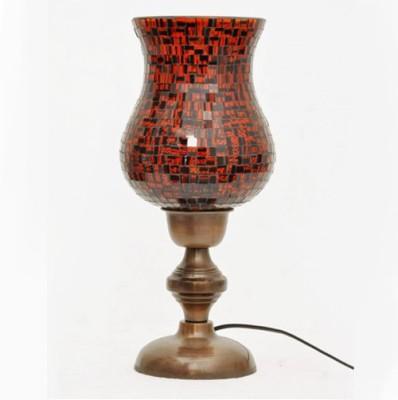 AsAura Mosaic Glass Table Lamp