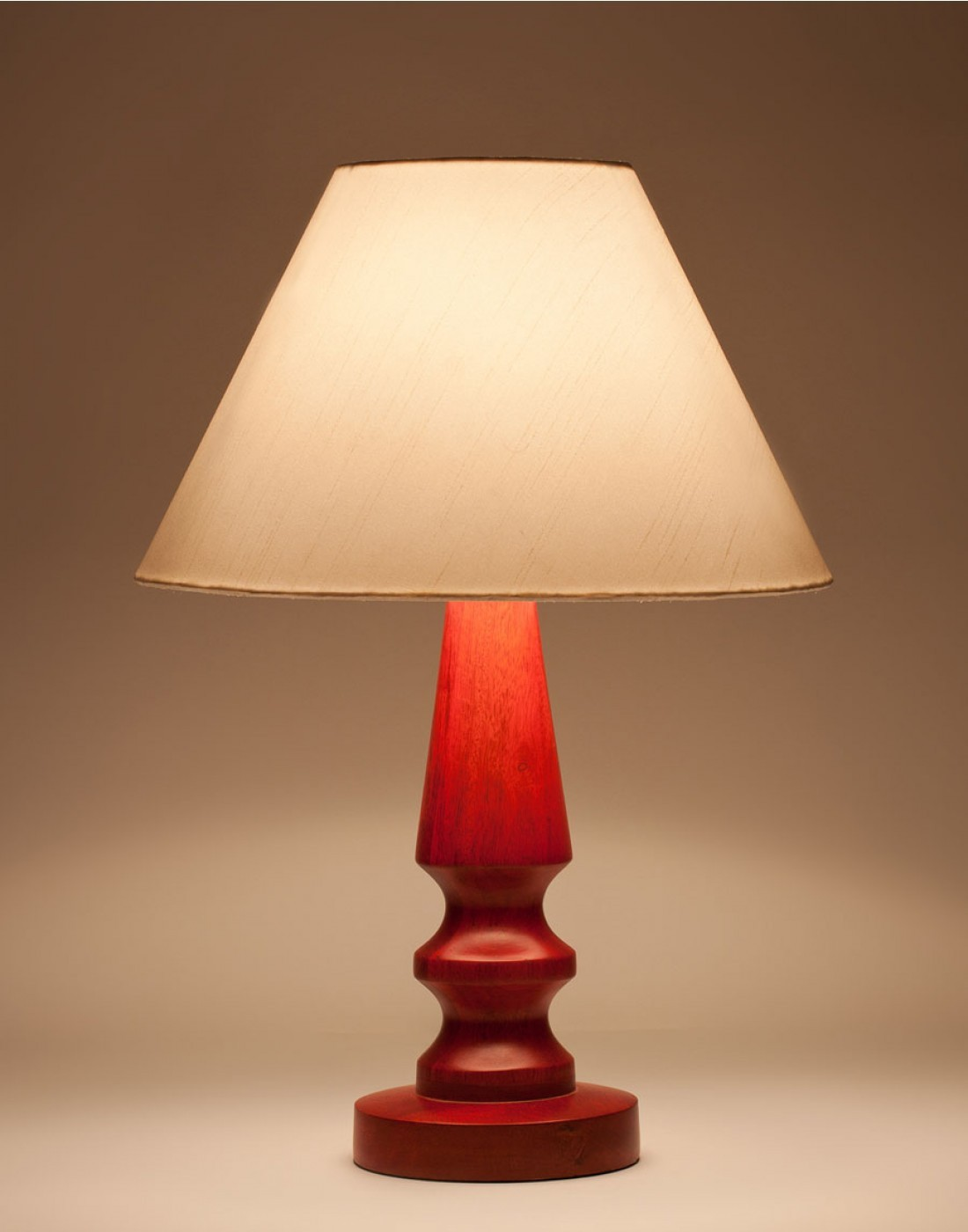 Orange Tree Scarlet Table Lamp