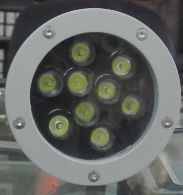 Voltech Engineerings Under Water Light Night Lamp