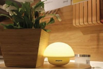 Playmor 7 color LED Night Lamp