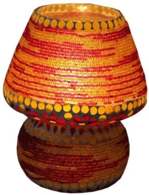 eCraftIndia Handcrafted Decorative Table Lamp