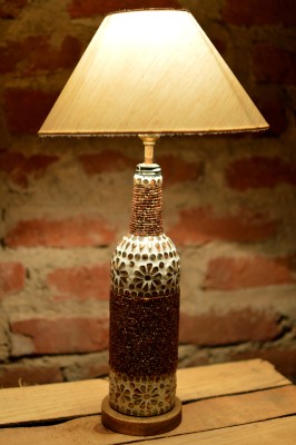 Kavi The Poetry Art Project Maharaja Table Lamp