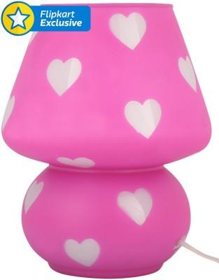 Gojeeva Hearts Table Lamp