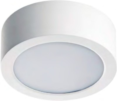 Interiu 18W Recessed LED Panel Light in Cool White Night Lamp
