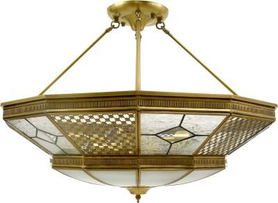 Ouma Ceiling Lamp Mystic Gold Night Lamp