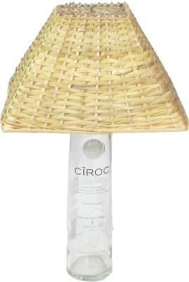 Aadhya Creations Ciroc Table Lamp