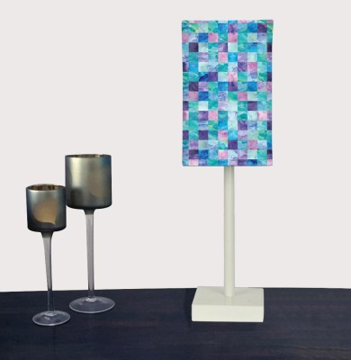 Nutcase Marble Lines Table Lamp