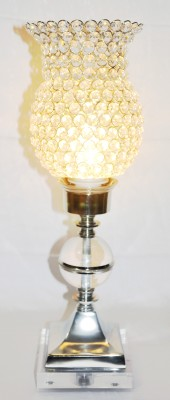 Lal Haveli Attractive Design Home Decor Crystal Table Lamp