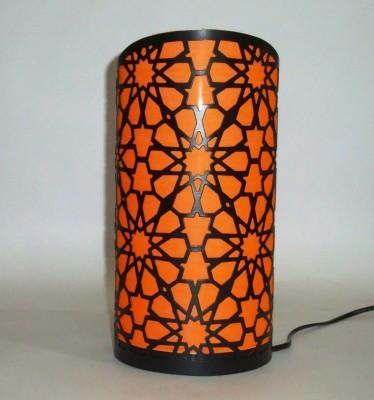 V Design N Decor Lamp Flower Table Lamp